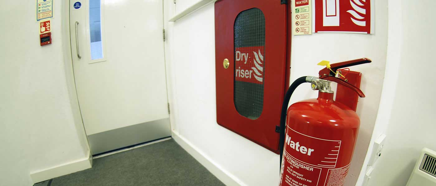 the best fire emergency prevention for tall buildings, offices, apartments, public sites comes from a sprinkler system installed by UK Fire and Electrical Limited